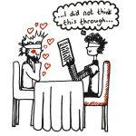 Blind Date: Greg & Eve