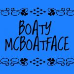 """Boaty McBoatface"" finally sets sail"
