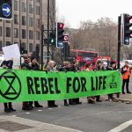 Extinction Rebellion: the leaders against climate change