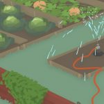 Summer round-up: Untitled Goose Game
