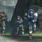 Memory Card: Halo Reach