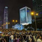 Hong Kong and the erosion of freedom
