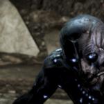 Memory Card: the husks of Mass Effect