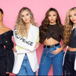 Jesy Nelson proves she's not the Odd One Out in new documentary