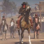 Red Dead II saddles up on PC