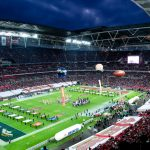 The Rise of the NFL in the UK