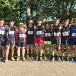 NUAXC at it again for Durham derby day