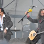 Album Review: Nick Cave & The Bad Seeds - Ghosteen