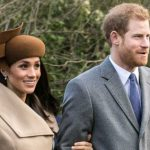 Duchess of Sussex sues press in re-Markle-ble scenes