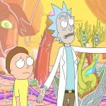 Get schwifty for season 4 of Rick and Morty