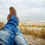 Top de-stress destinations across the North East