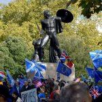 Super Saturday: the People's Vote March, Boris vs Bercow, and more Brexit delays