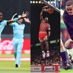 Black History Month: the greatest black athletes
