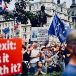 Newcastle prepares for a no-deal Brexit