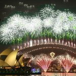 What makes Fireworks go boom?