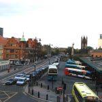 Tyneside Councils miss Clean Air Deadline again