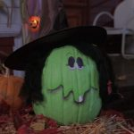 Halloween flicks for the fearful!