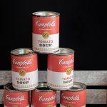 Molly's soup-erb tomato soup