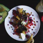 Testing taste buds around the world