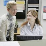 Jenna Fischer and Angela Kinsey's The Office Podcast