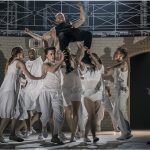 Fair Verona Re-Imagined: Matthew Bourne's Romeo and Juliet