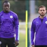 Bernardo Silva faces FA racism charge