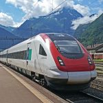 The good, bad and the chugly of rail travel