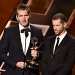 Benioff and Weiss drop out of Star Wars