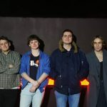 Interview: Declan Welsh and The Decadent West