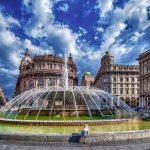 Pesto and palaces: the heart-warming Italian city of Genoa