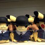 Review: Pokémon Centre London