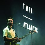 Live Review: Twin Atlantic
