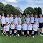 Newcastle Women's football hold on to beat York