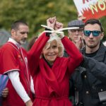 Is the arrest of climate activists justified?