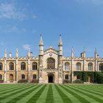 Cambridge University readmits lecturer despite sexual harassment allegations
