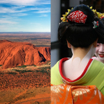 Uluru closes and Kyoto bans photography: is it time to re-evaluate how we approach travelling?