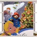 Time to close the blinds on Fenwick's Christmas window?