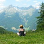 How to be a sustainable traveller