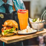 Insider perspective: a waitress' insight into the restaurant world