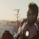 Robert Downey Jr. - a marvellous comeback