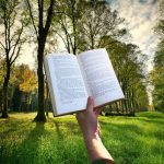 My Therapy: Reading