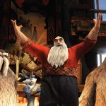 Animation Station: Rise of the Guardians (2012)