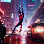 Sony (finally) announces highly anticipated Spider-Verse sequel