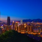 Teaching the future of Taiwan: a teachers perspective