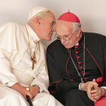 Review: The Two Popes (12A)