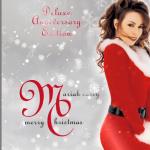 Christmas music video lookbook