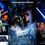 Star Wars Retrospective: Original trilogy (Episodes - IV, V & VI)
