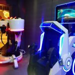 YuMe World: Newcastle's latest VR gaming centre