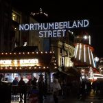 Must-visit food stalls in Newcastle Christmas Market
