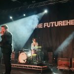 Gig Review: The Futureheads w/ Indoor Pets & Roxy Girls
